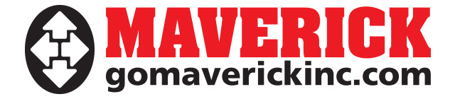 Maverick, Inc