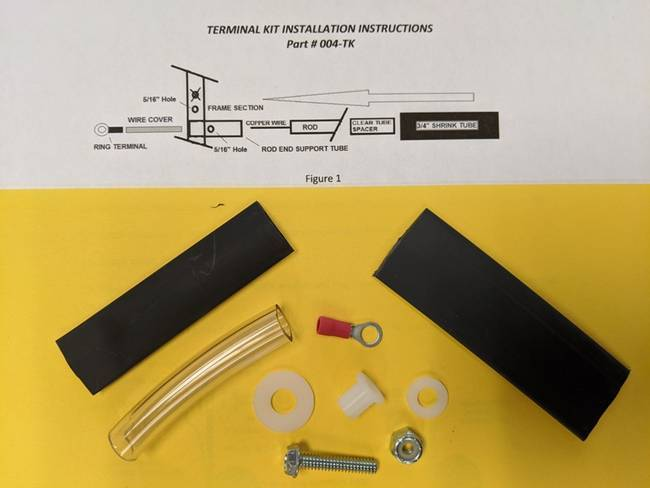 More about the 'Maverick 004 Terminal Repair Kit' product